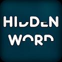 Hidden Word Brain Exercise PRO icon