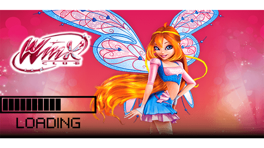 Download Winx Club Bloomix 2 APK latest version Game by