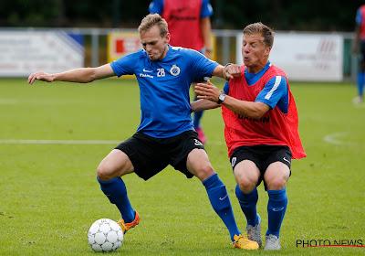 Contrat rompu aux Pays-Bas pour ce joueur belge cité à Mouscron l'été dernier
