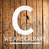 WE ARE CALVARY