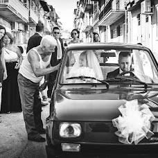 Fotografo di matrimoni Elisa Bellanti (fotoeventstudio). Foto del 28.08.2018