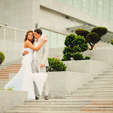 Wedding photographer Grigoriy Aksyutin (grinnn). Photo of 12.08.2014