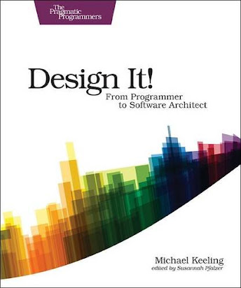 M848 Book Download Pdf Design It From Programmer To Software Architect By Michael Keeling