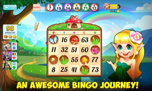Bingo Holiday: Free Bingo Games apktram screenshots 12