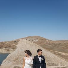 Vestuvių fotografas Vladimir Popovich (valdemar). Nuotrauka 17.09.2017