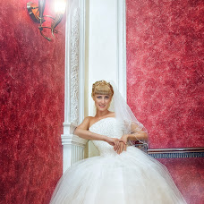Wedding photographer Aleksandr Turovskiy (dds1dd). Photo of 31.01.2015