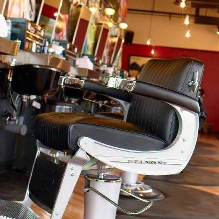 Floyd S 99 Barbershop Barber Shop On Leetsdale In Denver