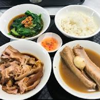 黃亞細肉骨茶(南西店)