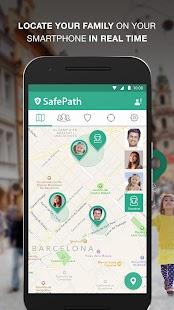 SafePath Family - náhled