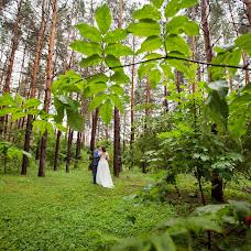 Bryllupsfotograf Mariya Yudina (Ptichik). Bilde av 17.10.2016