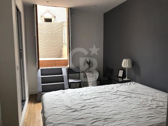 Location appartement 2 pièces 48,83 m2