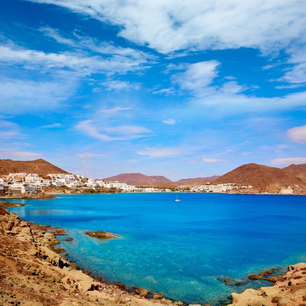 Bahía de San José, Cabo de Gata