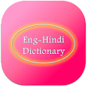 English Hindi Offline Dict icon