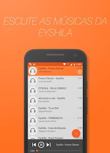 Eyshila Músicas - náhled