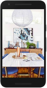 Dining Room Furniture - náhled