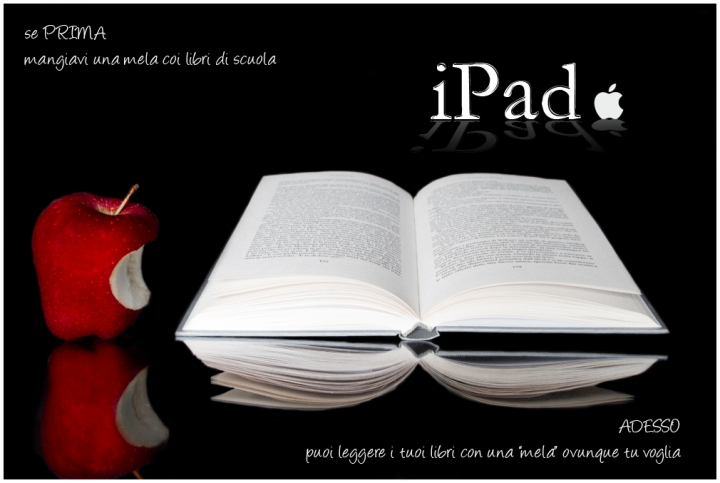 IPad  Apple di Alessio Parauda