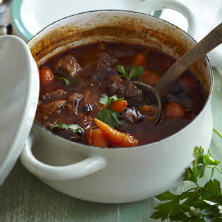 Easy Peasy Beef Stew Recipe