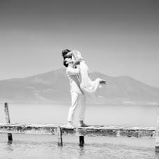 Wedding photographer Juventino Jimenez (juventinojimene). Photo of 03.09.2014