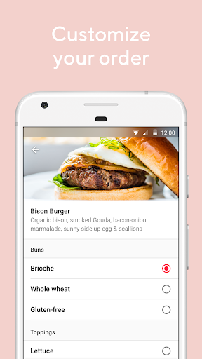 DoorDash - Food Delivery - Apps on Google Play