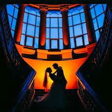 Wedding photographer Van Tran (ambient). Photo of 23.10.2018