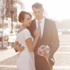 Wedding photographer Natalya Bekman (fotoprima). Photo of 27.04.2016