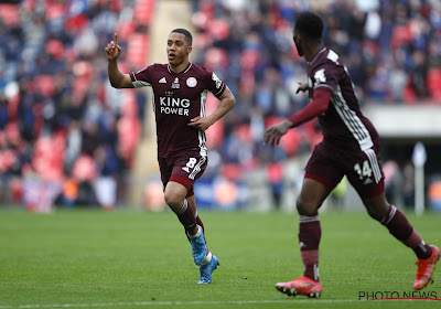 Na Liverpool meldt een tweede grootmacht zich voor Tielemans: 'De middenvelder kan zijn loon van bij Leicester City méér dan verdubbelen'