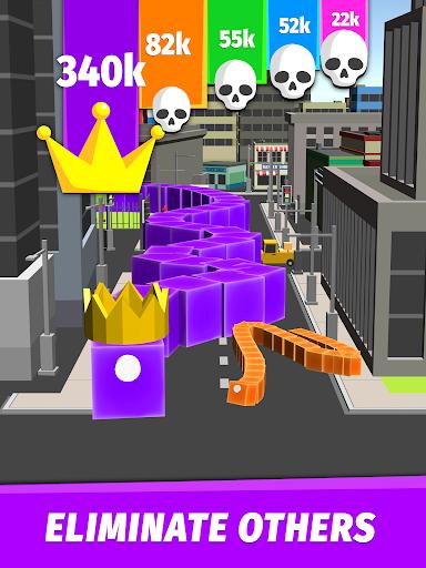Boas.io Snake vs City 1.4.6 screenshots 14