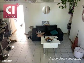 appartement à Pignans (83)