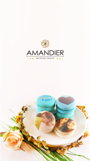 AMANDIER雅蒙蒂法式甜點