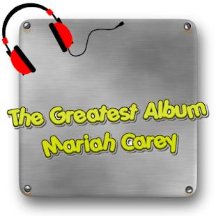 The Greatest Album Of Mariah Carey - náhled
