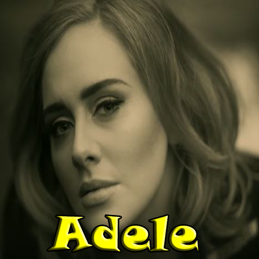 Adele Hello Song Icon