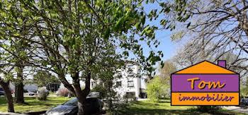 Maison 11 pièces 360 m2
