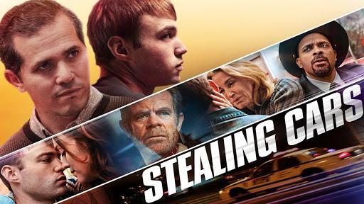 ผลการค้นหารูปภาพสำหรับ stealing cars (2015)