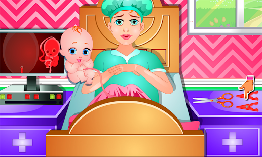 Pregnant Mommy - náhled