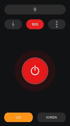 玩免費生產應用APP|下載手電筒 – LED & Screen Flashlight app不用錢|硬是要APP
