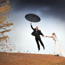 Wedding photographer Julia Sidorenkova (sidorenkova). Photo of 15.09.2015