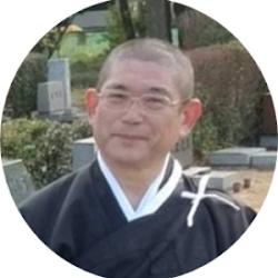 釋 海覚 (シャク カイカク)