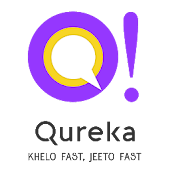 Qureka: Live Trivia Game Show & Win Cash