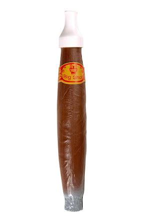 Cigarr, XL
