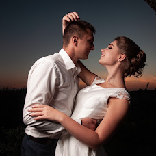 Fotógrafo de bodas Oleg Chemeris (Chemeris). Foto del 17.11.2018