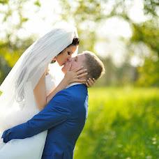 Wedding photographer Konstantin Skvorko (skvora). Photo of 12.08.2014