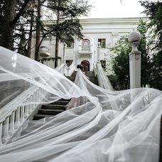 Wedding photographer Dmitriy Gamanyuk (dgphoto). Photo of 06.08.2018