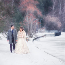 Wedding photographer Mariya Gurtovaya (fotoslavaru). Photo of 25.03.2016