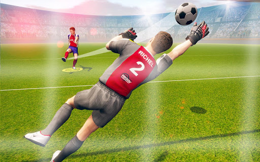 Football 2020 New Game 2020- Free Games apkpoly screenshots 1