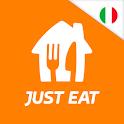 Just Eat Italy - Ordina pranzo e cena a Domicilio icon