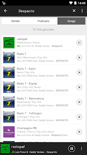 Internet Radio: The best free apps for Android