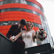 Wedding photographer Anna Arkhipova (arhipova). Photo of 09.08.2018