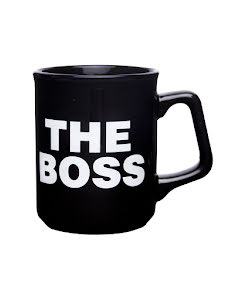 Mugg - The boss