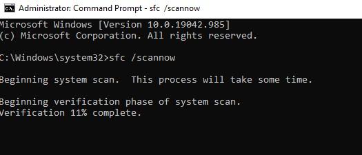 type sfc /scanow