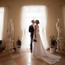 Wedding photographer Viktor Kolyushenkov (Vik67). Photo of 21.03.2017